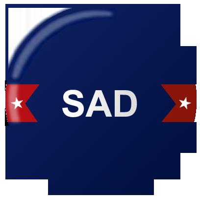 Not My PREZ - Trump Block & Boycott Stickers messages sticker-4