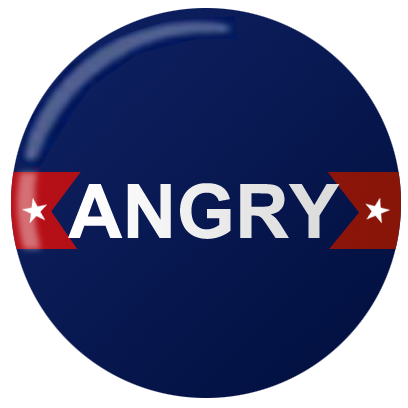 Not My PREZ - Trump Block & Boycott Stickers messages sticker-5