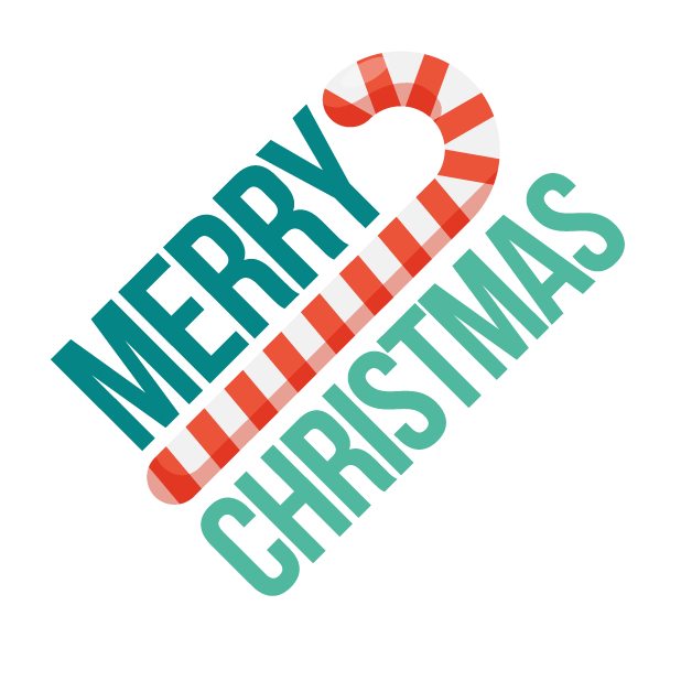 Christmas & New-Year Stickers messages sticker-7