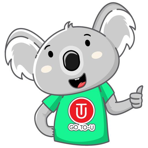 To-U - Your EV companion messages sticker-5
