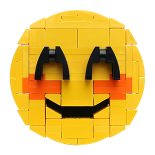 Brickmoji messages sticker-3