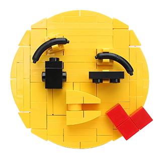 Brickmoji messages sticker-5
