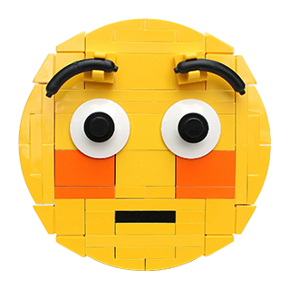 Brickmoji messages sticker-4