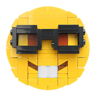 Brickmoji messages sticker-2