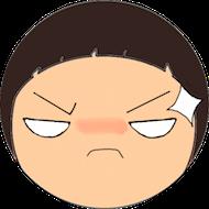 Kawaii Sticker Pack *animated* messages sticker-9