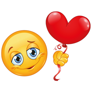 Love Emojis for Couples messages sticker-1