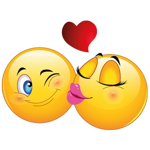 Love Emojis for Couples messages sticker-4