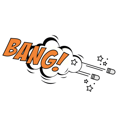 Comic Text Stickers for iMessage messages sticker-3