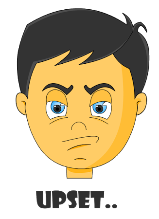 Jaiko Face Expressions messages sticker-8