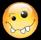 CuteSmileys messages sticker-1