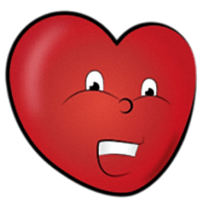 Lovely Heart - Cute stickers for iMessage messages sticker-3