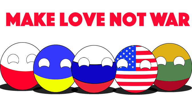 CountryBalls- RU messages sticker-2