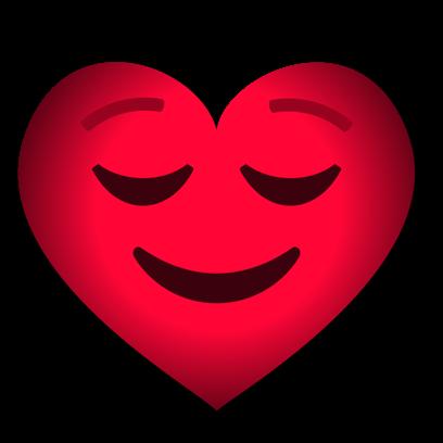 Love Emoji • Stickers messages sticker-2