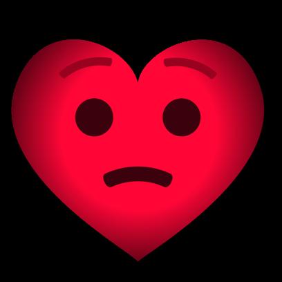 Love Emoji • Stickers messages sticker-11