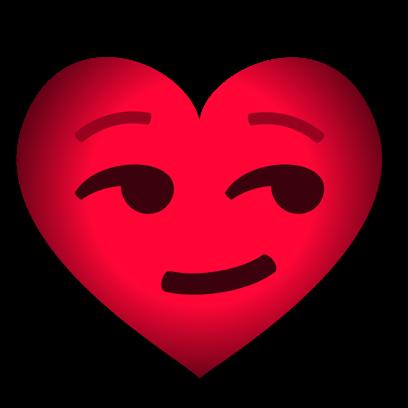 Love Emoji • Stickers messages sticker-5