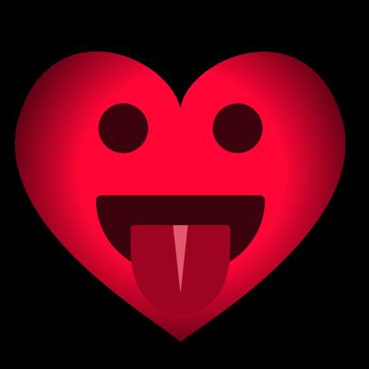 Love Emoji • Stickers messages sticker-7