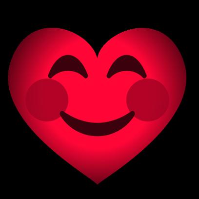Love Emoji • Stickers messages sticker-0