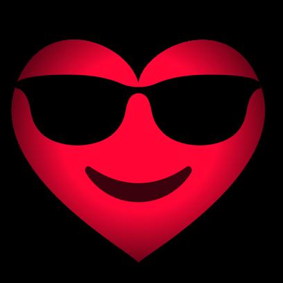 Love Emoji • Stickers messages sticker-4