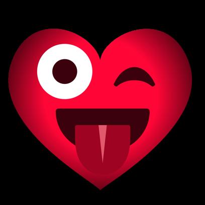 Love Emoji • Stickers messages sticker-8