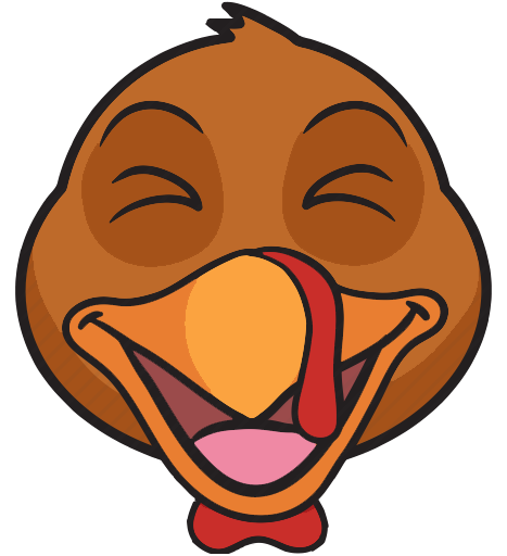 Turkey Moji messages sticker-11