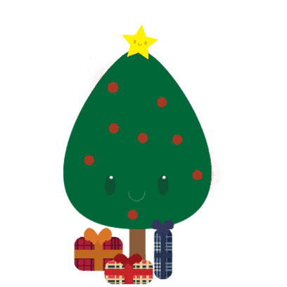 bichitto's christmas collection messages sticker-11