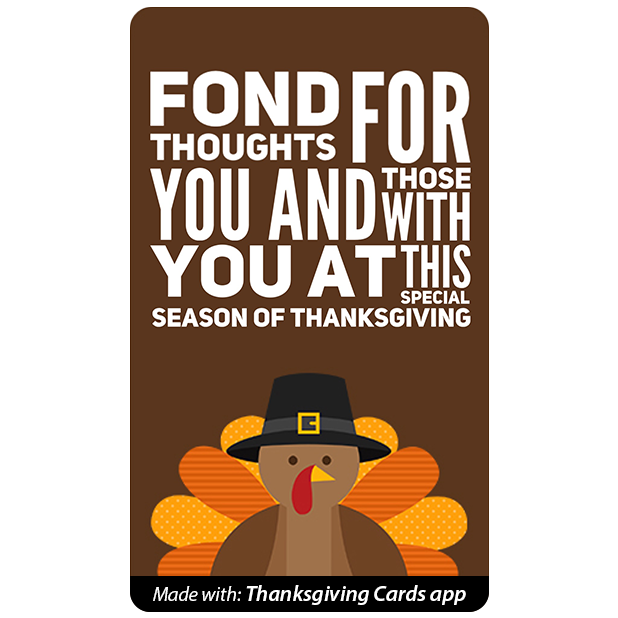 Thanksgiving Cards - Best wishes for Thanksgiving messages sticker-10