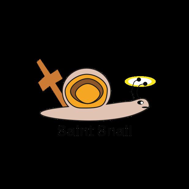 Snail Power messages sticker-4