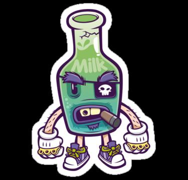 Art Flop messages sticker-3