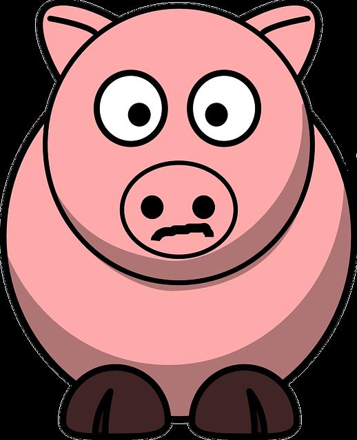 Piggy Plane messages sticker-0