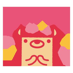 のっティ ステッカー messages sticker-11