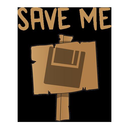 Castle Invasion messages sticker-9
