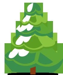 25 Days of Christmas: Holiday Advent Calendar 2016 messages sticker-2