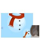 25 Days of Christmas: Holiday Advent Calendar 2016 messages sticker-5