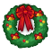 25 Days of Christmas: Holiday Advent Calendar 2016 messages sticker-0