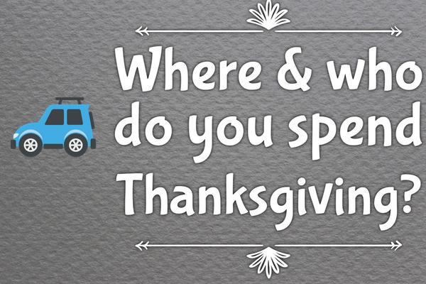 GladLibs: Thanksgiving Prompts messages sticker-8