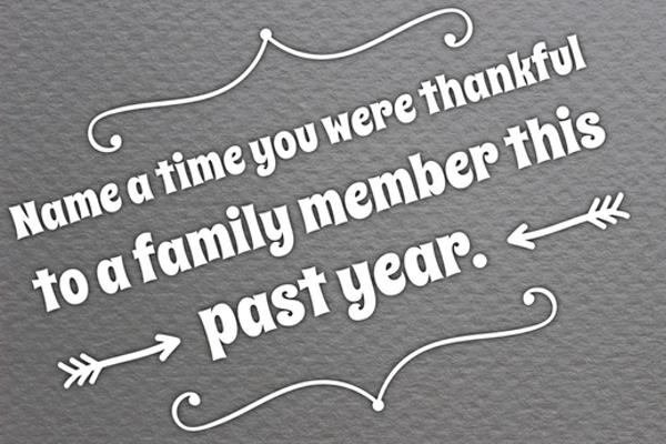 GladLibs: Thanksgiving Prompts messages sticker-2