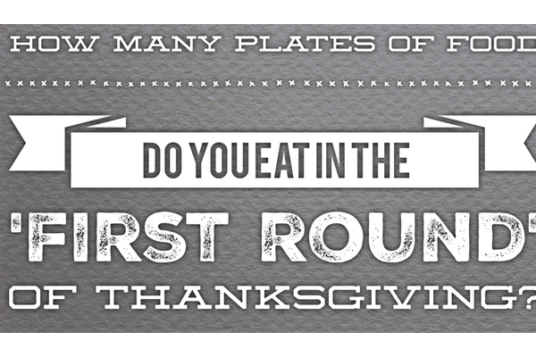 GladLibs: Thanksgiving Prompts messages sticker-9
