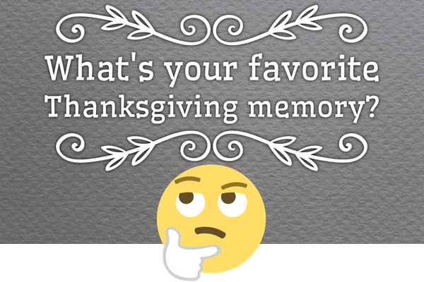 GladLibs: Thanksgiving Prompts messages sticker-5