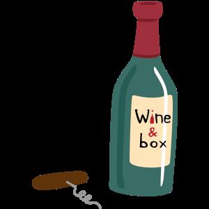 Vins et Fromages messages sticker-10