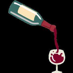 Vins et Fromages messages sticker-11