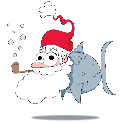 Santa's Stickers messages sticker-6