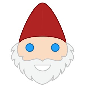 Santa Emoji Stickers messages sticker-0