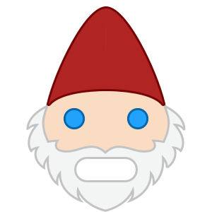 Santa Emoji Stickers messages sticker-1