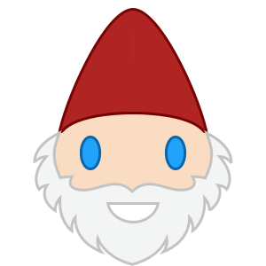Santa Emoji Stickers messages sticker-4