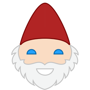 Santa Emoji Stickers messages sticker-5