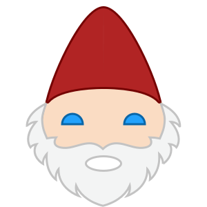 Santa Emoji Stickers messages sticker-10