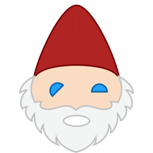 Santa Emoji Stickers messages sticker-9