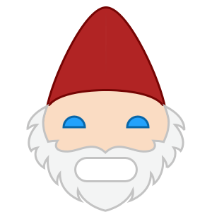 Santa Emoji Stickers messages sticker-2