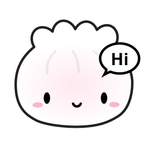 Steamie Dumpling messages sticker-8