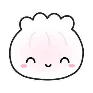 Steamie Dumpling messages sticker-2
